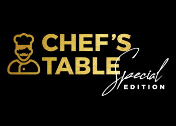 Chef's Table Special Edition